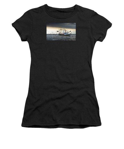 Desperado  Women's T-Shirt (Athletic Fit)