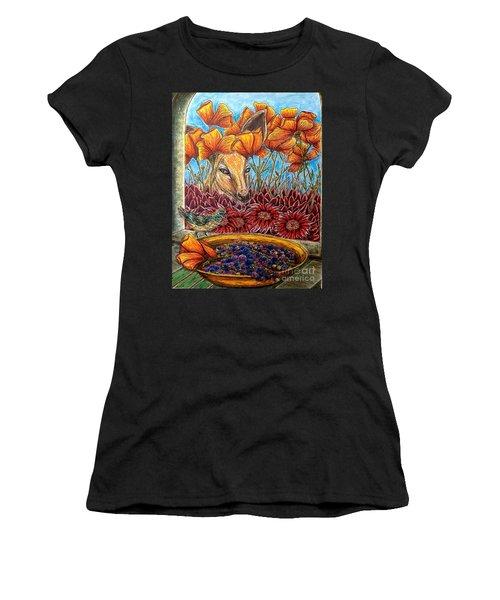 Dessert Anyone? Women's T-Shirt
