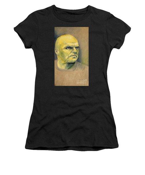 Determination / Portrait Women's T-Shirt