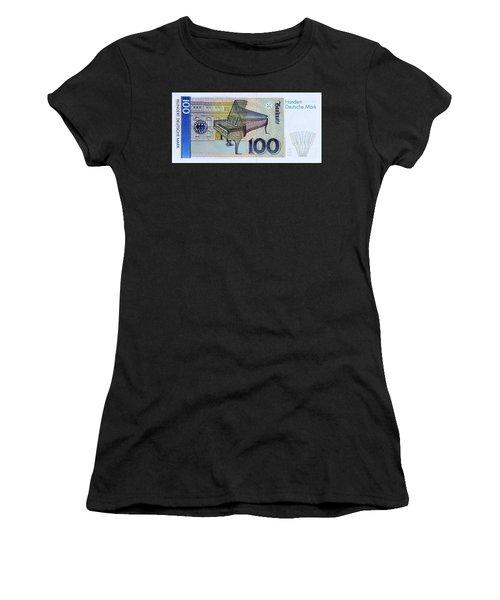 Deutsche Mark Women's T-Shirt