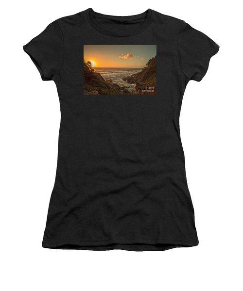 Devils Churn Women's T-Shirt (Athletic Fit)