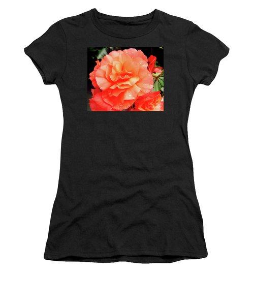 Dew Kissed Women's T-Shirt