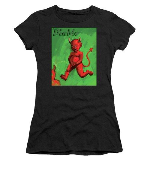 Diablo Women's T-Shirt