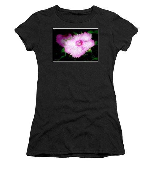 Dianthus Flower Women's T-Shirt