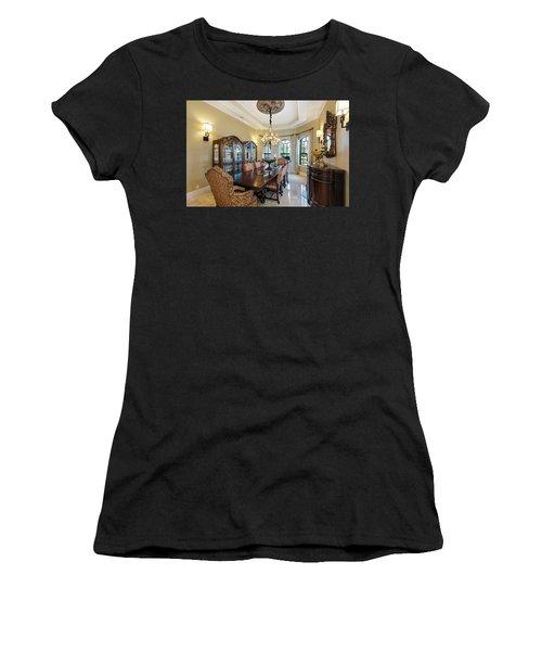 Dining Women's T-Shirt