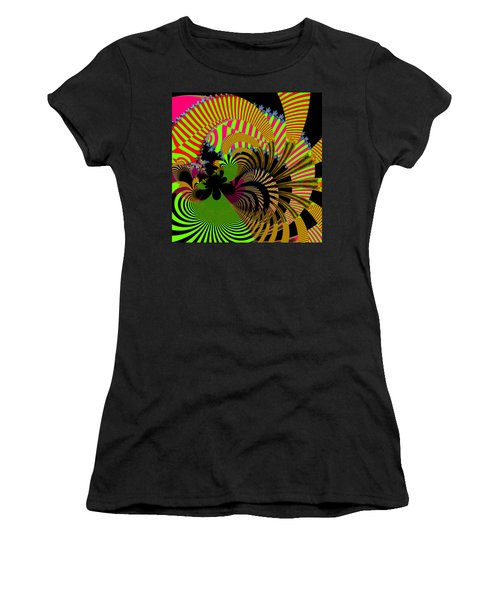 Dintroutio Women's T-Shirt