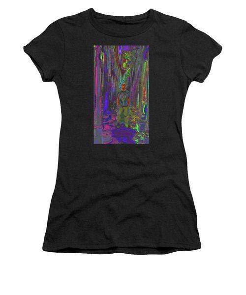 Director - Ramon Garcia Women's T-Shirt (Athletic Fit)