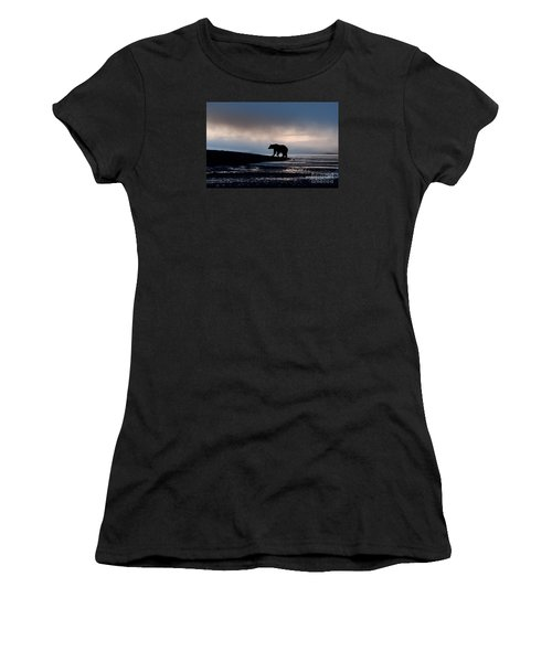 Disappointment Women's T-Shirt (Junior Cut) by Sandra Bronstein