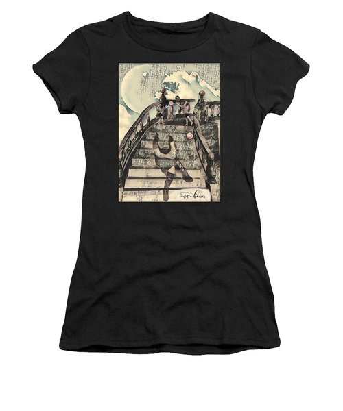 Dissociated Mother Women's T-Shirt