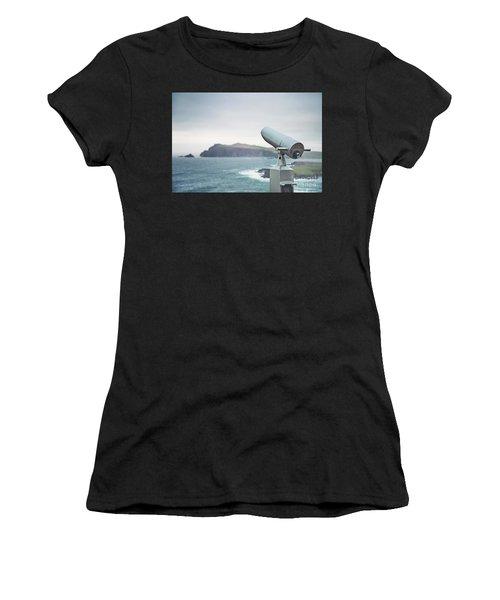 Distant Horizons Women's T-Shirt