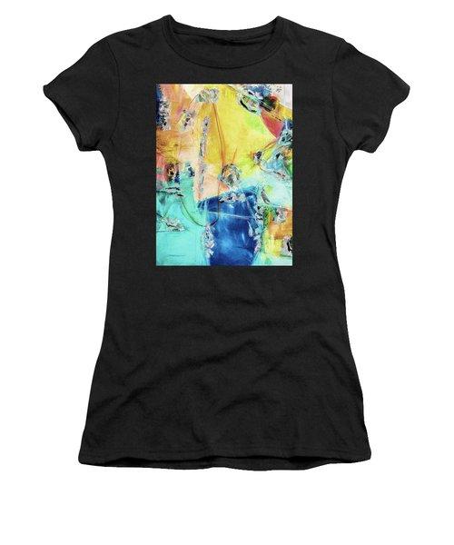Divergent 1 Women's T-Shirt