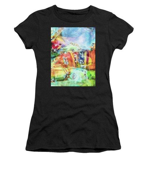 Divergent 2 Women's T-Shirt