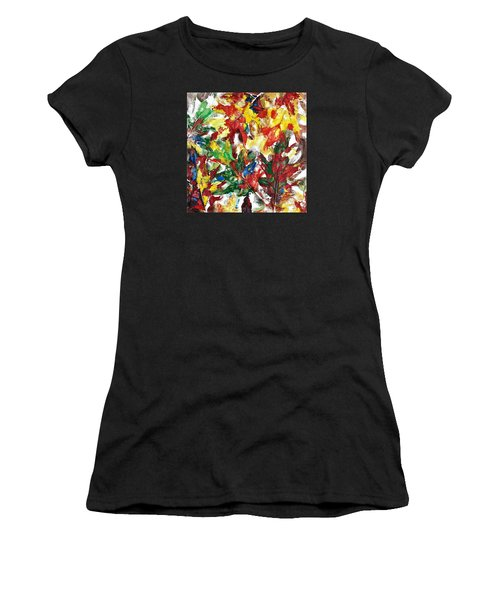 Diversity Of Colors Women's T-Shirt