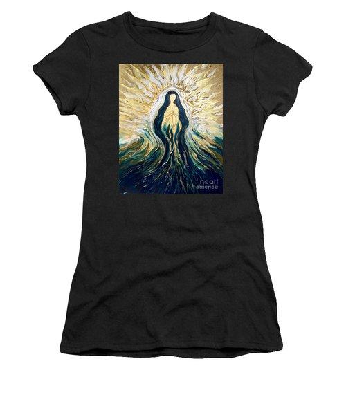 Divine Mother Women's T-Shirt