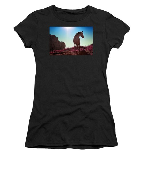 Do Not Take Photos Of Me Women's T-Shirt