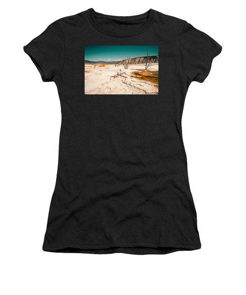 Do Not Touch Women's T-Shirt