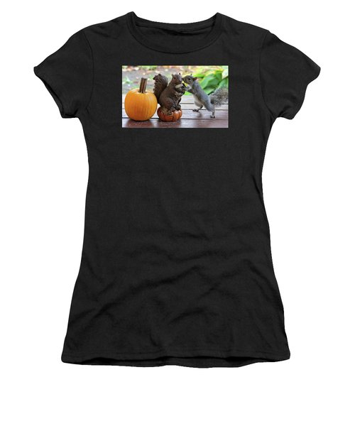 Do You Want To Share? Women's T-Shirt