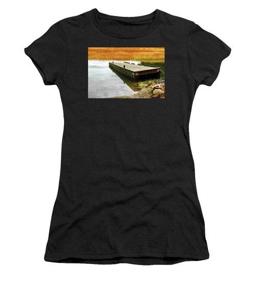 Dock And Marsh Women's T-Shirt