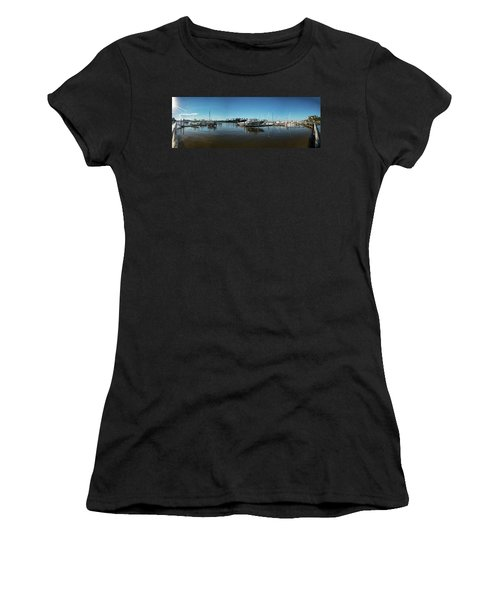 Dock In Good Repair Women's T-Shirt