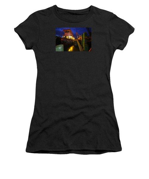 Dock Side Women's T-Shirt