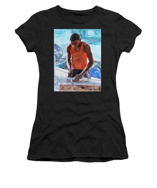 Dockside Women's T-Shirt