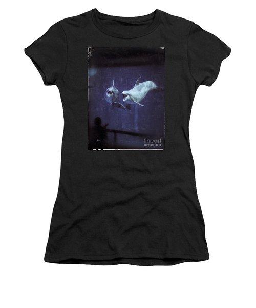Dolphinspiration Women's T-Shirt