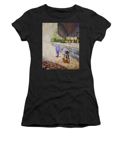 Donkey Work Women's T-Shirt