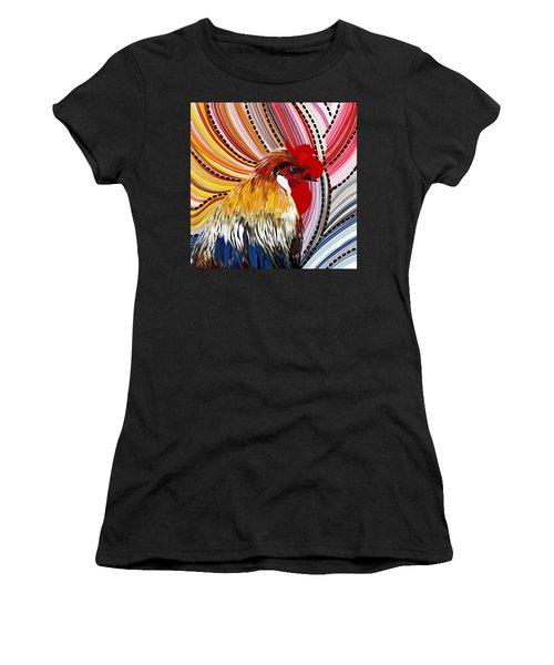 Doodle Doo Women's T-Shirt