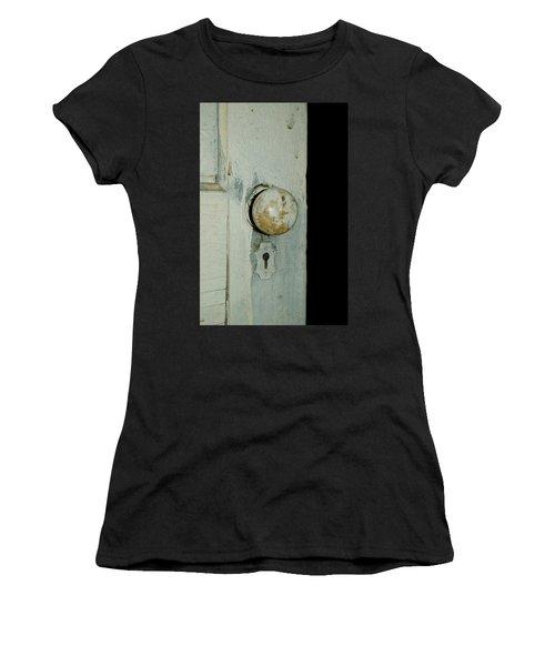 Door Is Open Women's T-Shirt