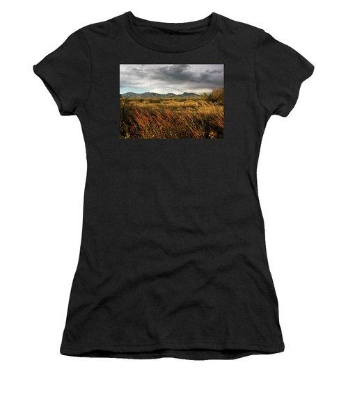 Dos Cabezas Grasslands Women's T-Shirt