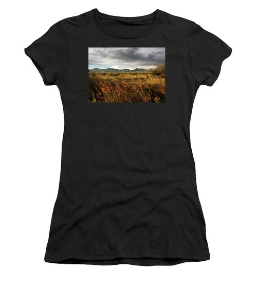 Dos Cabezas Grasslands Women's T-Shirt