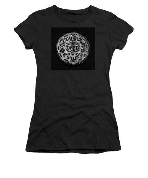 Double Stuff Oreo Women's T-Shirt