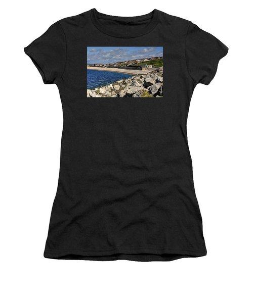 Down The Cove Women's T-Shirt