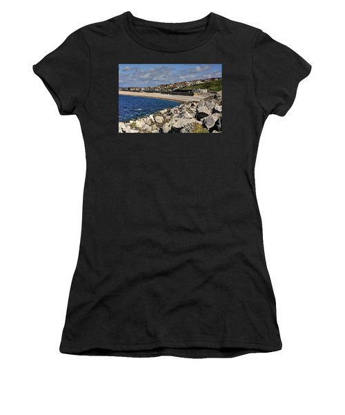 Down The Cove Women's T-Shirt