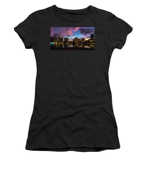 Downtown Orlando Women's T-Shirt