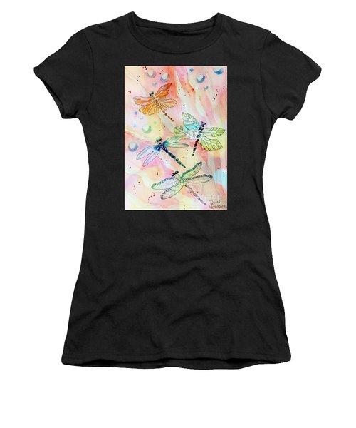 Dragon Diversity Women's T-Shirt