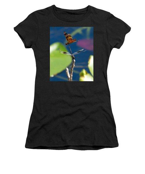 Dragon Fly 195 Women's T-Shirt