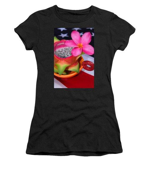 Dragon Fruit Women's T-Shirt