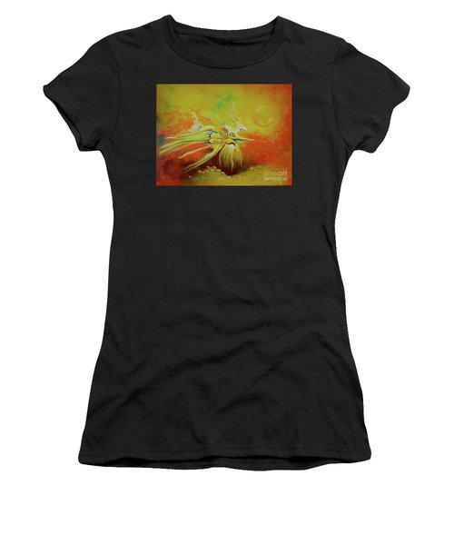 Dragonfish Women's T-Shirt