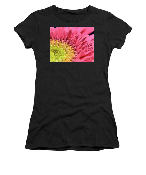 Drama Women's T-Shirt (Athletic Fit)