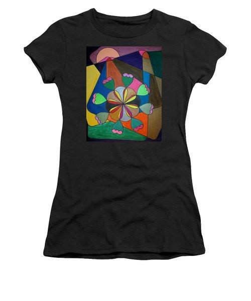 Dream 302 Women's T-Shirt