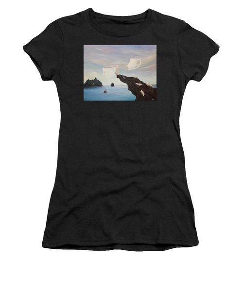 Dream Commute Women's T-Shirt