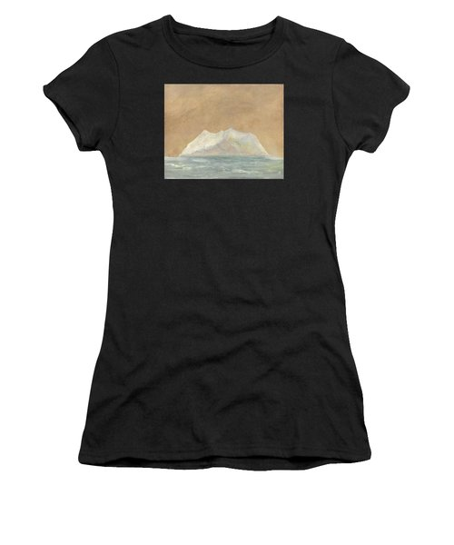 Dream Island II Women's T-Shirt (Athletic Fit)