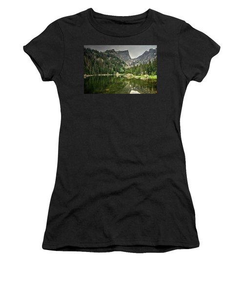 Dream Lake 2 Women's T-Shirt