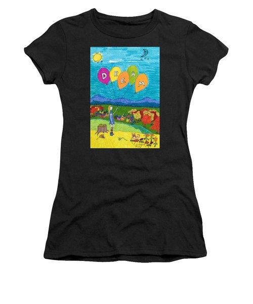Dream Women's T-Shirt