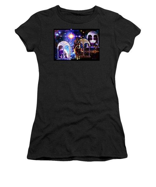 Dream  Rider Women's T-Shirt