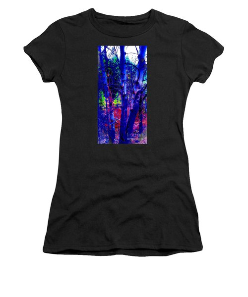 Dreaming Aspens Women's T-Shirt