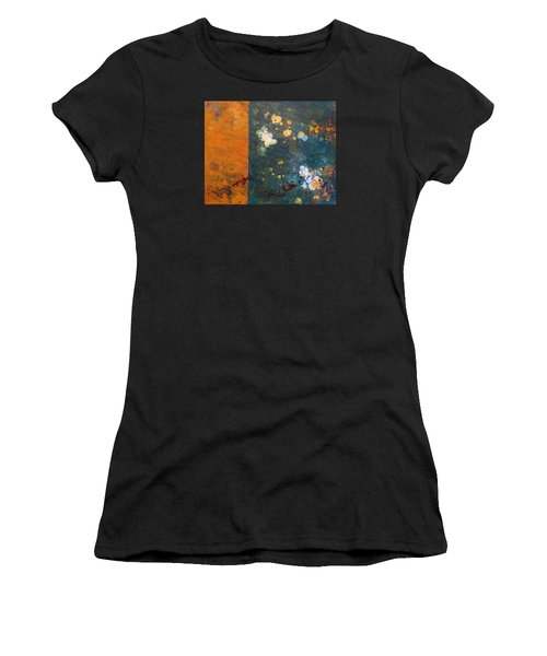 Dreaming Women's T-Shirt (Athletic Fit)