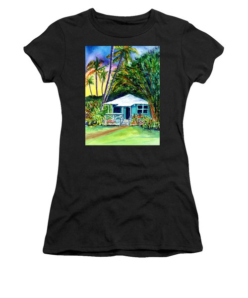 Dreams Of Kauai 2 Women's T-Shirt