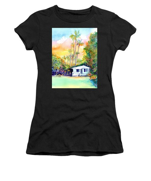 Dreams Of Kauai 3 Women's T-Shirt